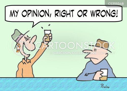 drunken debates cartoon