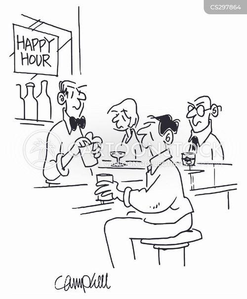 happy-hours cartoon