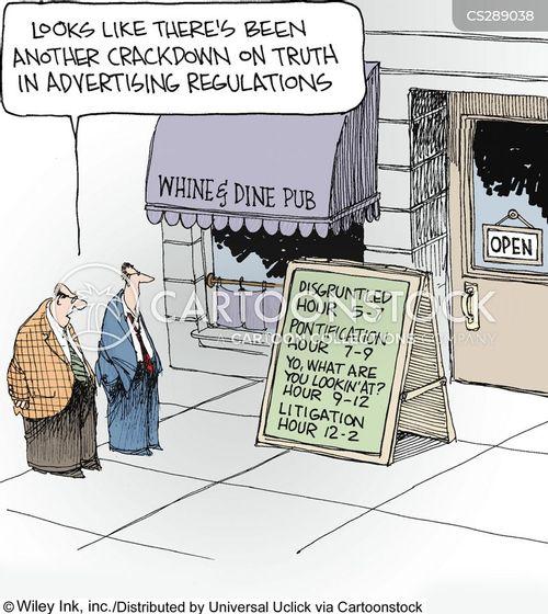 disgruntled cartoon