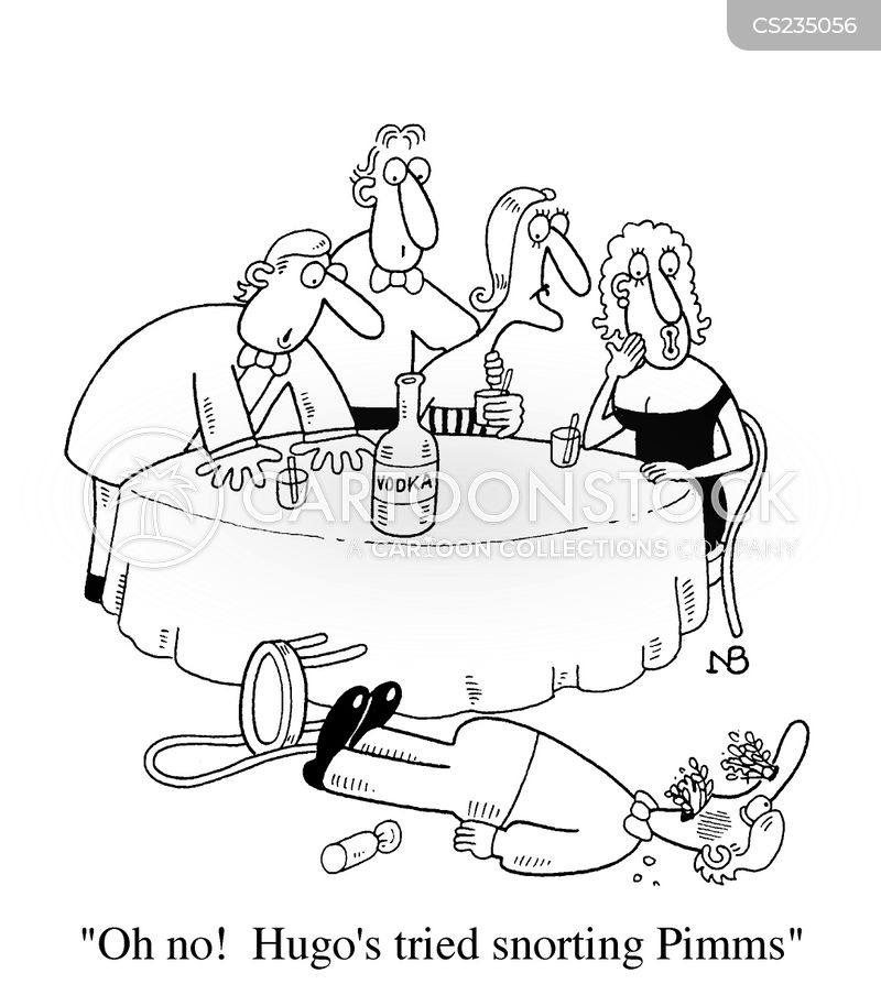 drinking game cartoon