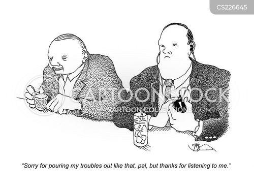 music players cartoon