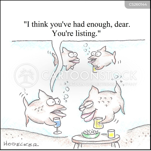 overindulges cartoon