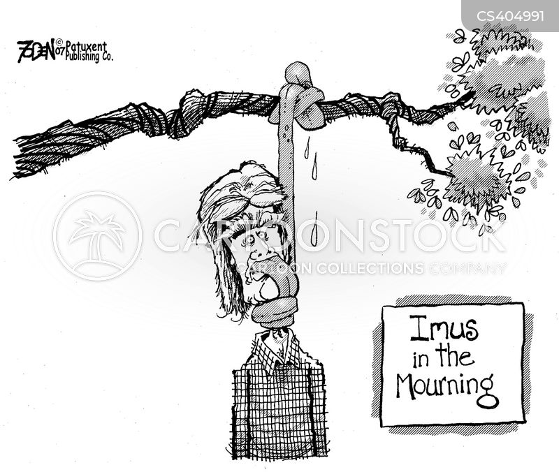 don imus cartoon