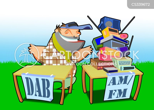 fm cartoon