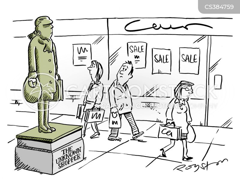 unknown soldier cartoon
