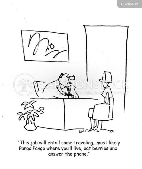 relocated cartoon