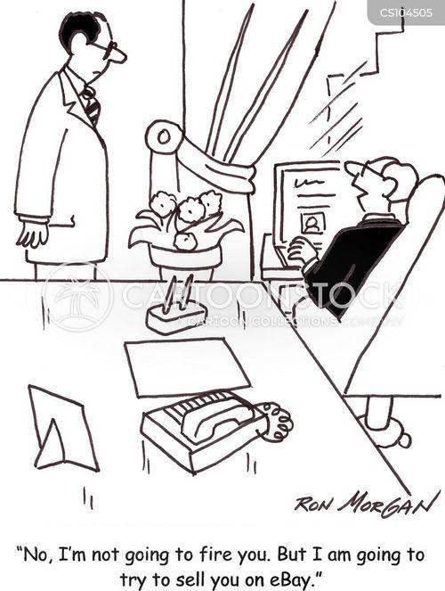 serfdom cartoon