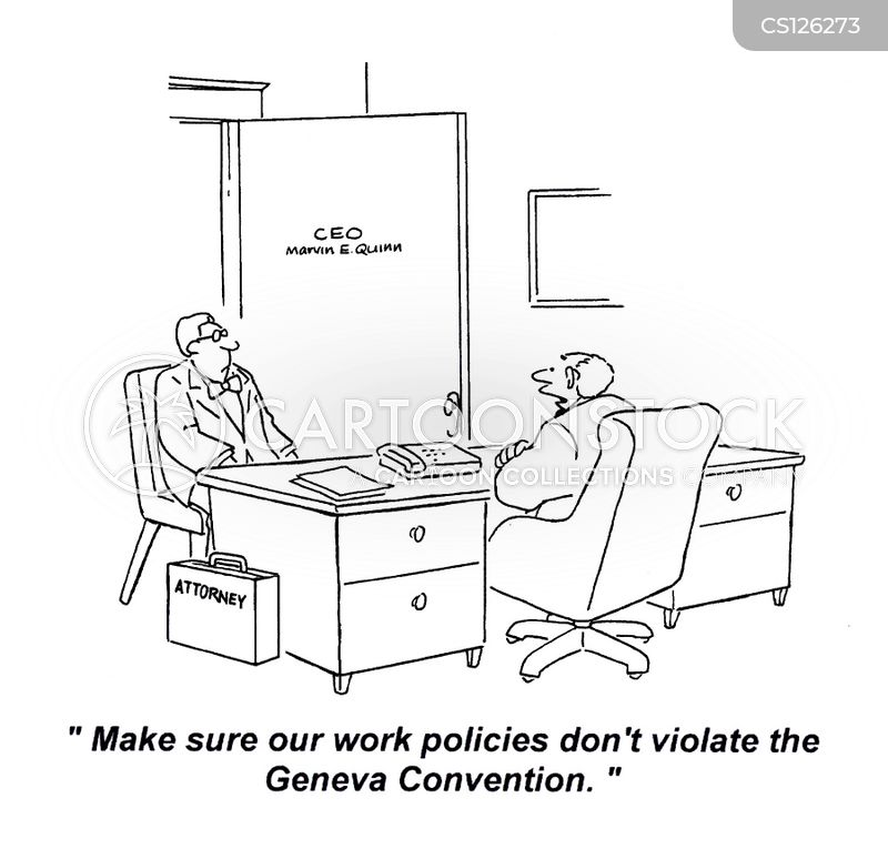 violate cartoon