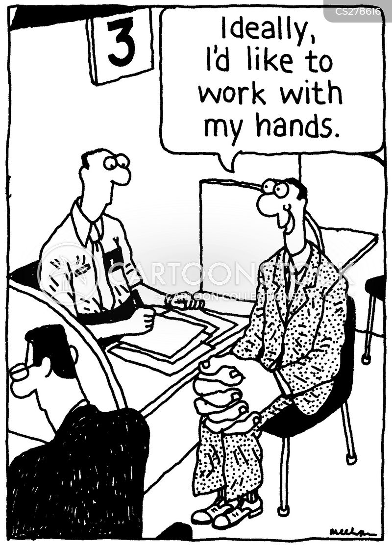 ideal job cartoons and comics funny pictures from cartoonstock ideal job cartoon 11 of 24