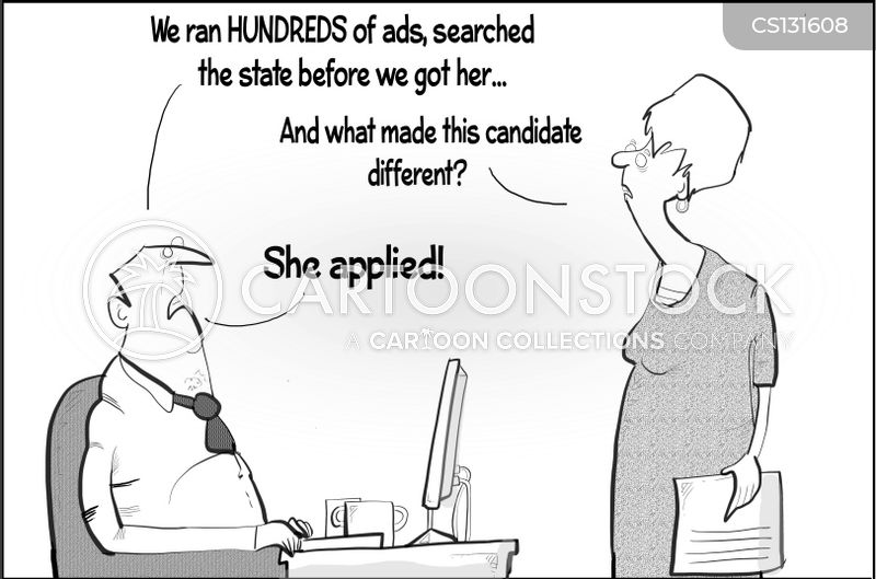hr managers cartoons and comics