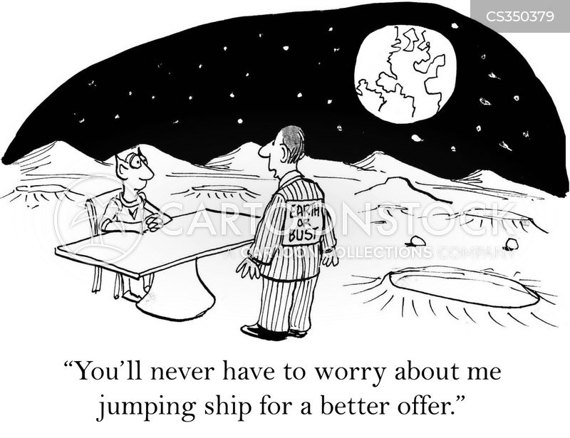 better offer cartoon