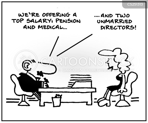 marriage prospects cartoon