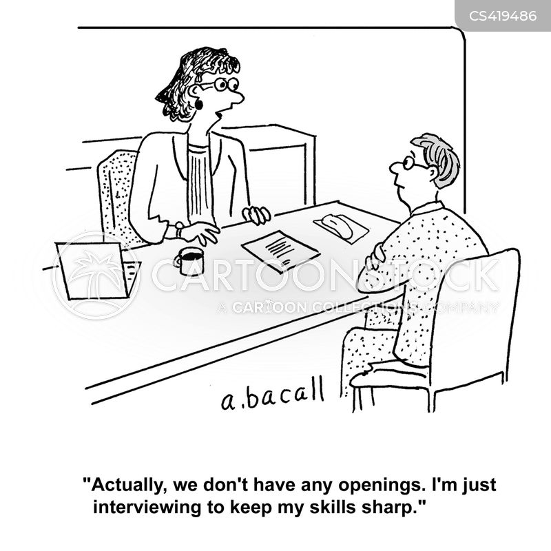skill-sets cartoon
