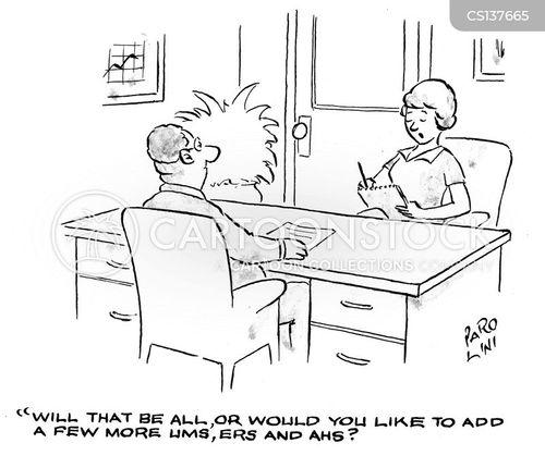 mumble cartoon