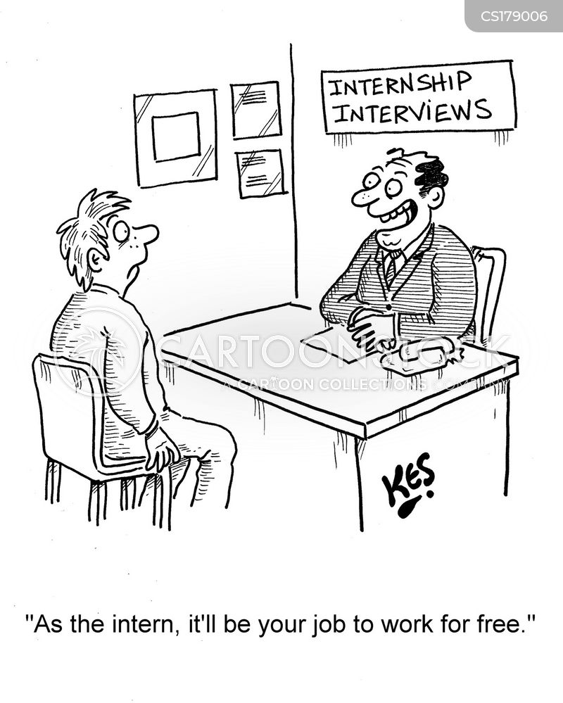 Job Description Cartoons And Comics  Funny Pictures From Cartoonstock