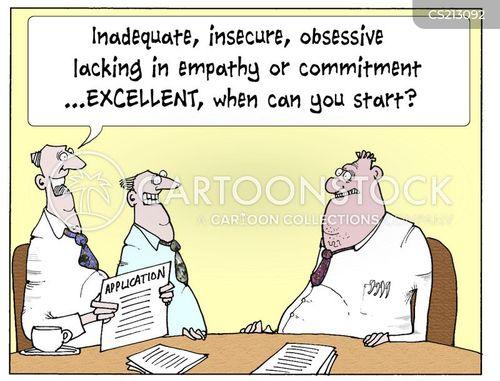 empathies cartoon