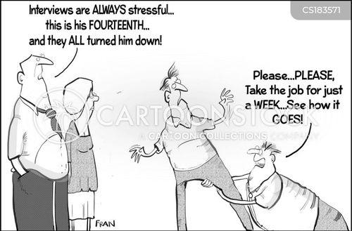 hr managers cartoon