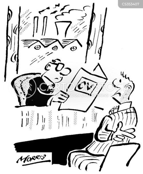 untruthful cartoon