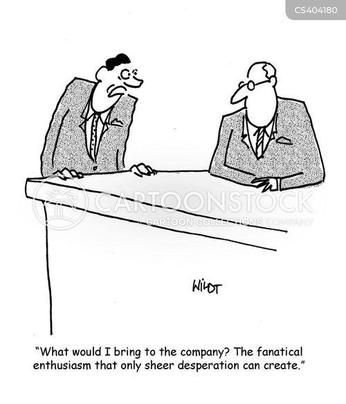 fanaticals cartoon