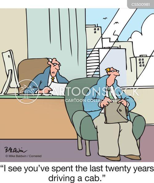 stuck in the past cartoon