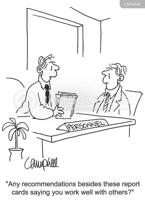 job experience cartoons and comics   funny pictures from cartoonstockjob experience cartoon  of