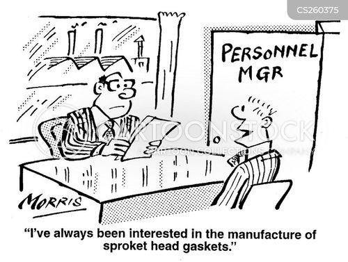 ingratiate cartoon
