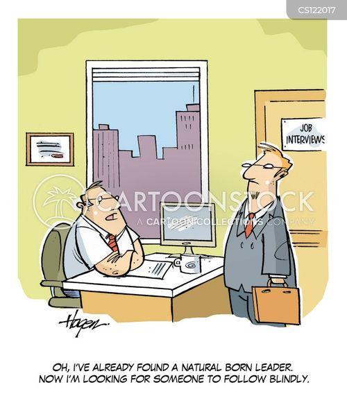 lackey cartoon