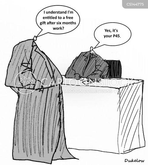 p45s cartoon