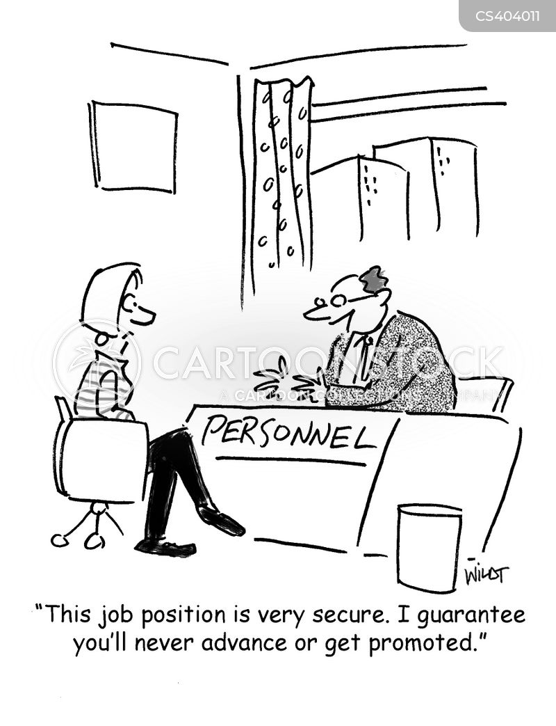 job position cartoons and comics