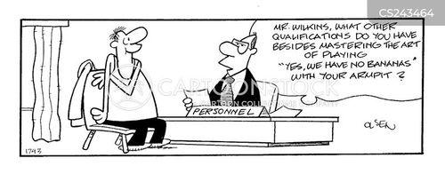 capabilities cartoon