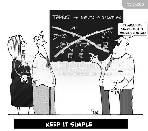 management consultant cartoon