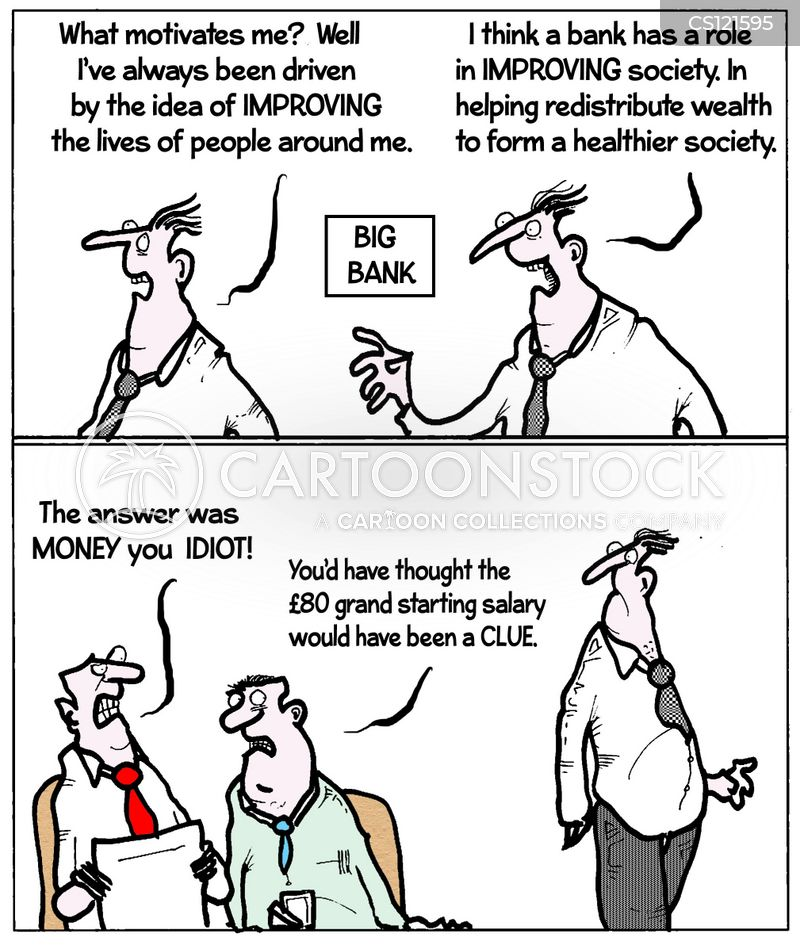 wealth distribution cartoon