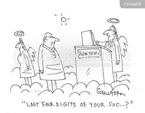 soc cartoon