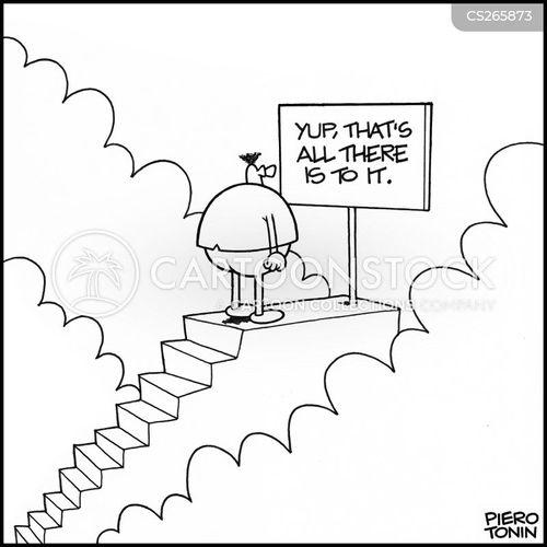 agnostics cartoon
