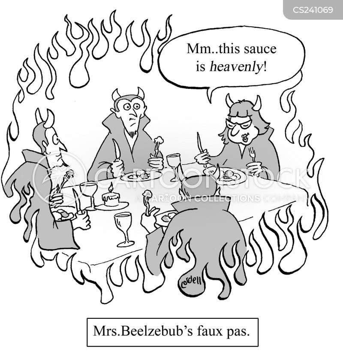 polite society cartoon