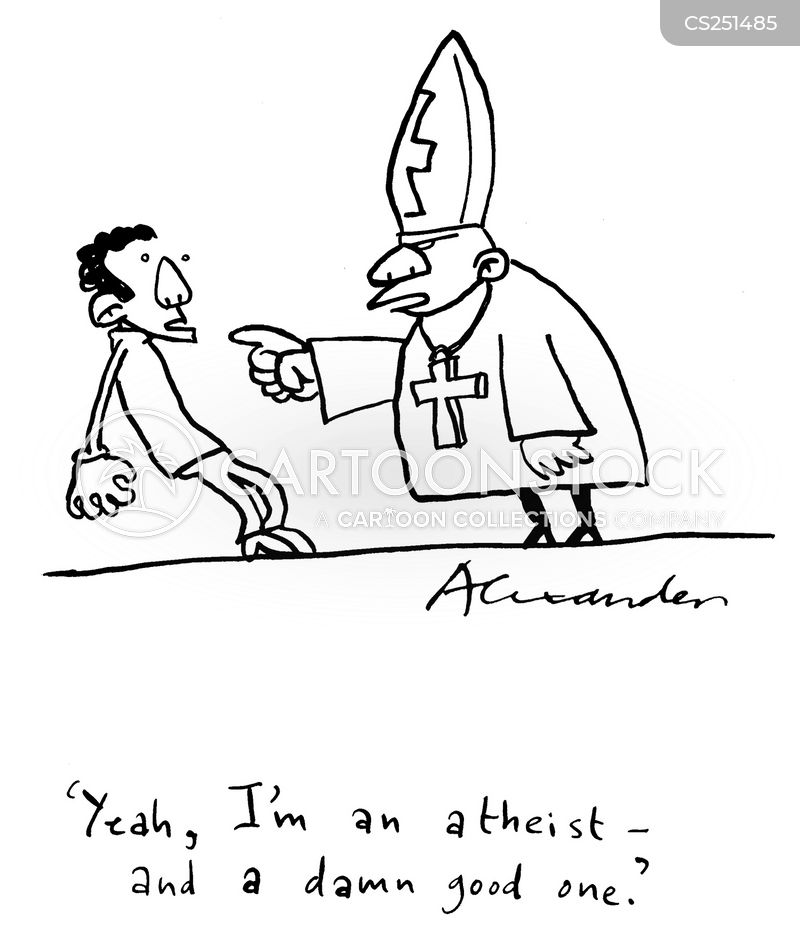belief-systems cartoon