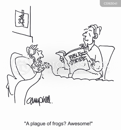 herpetologists cartoon