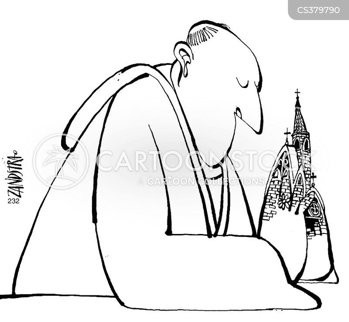 steeples cartoon