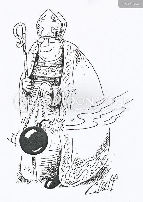 incense cartoon