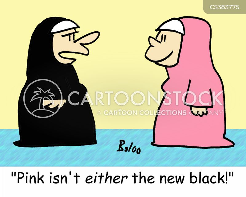 catholic nuns cartoon