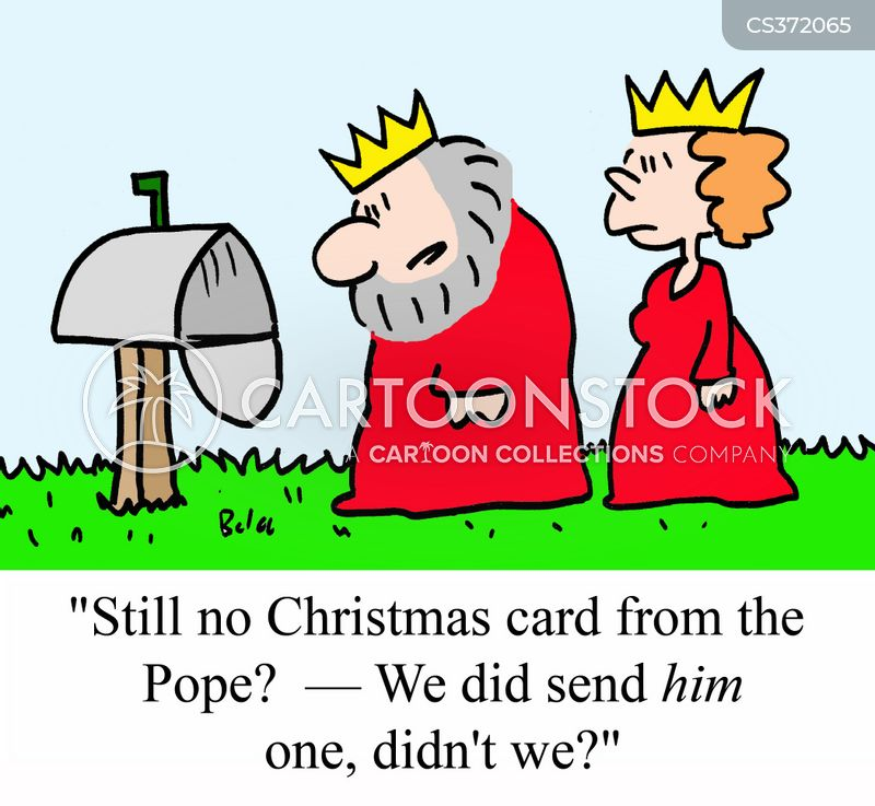 Seasonal Greeting Cartoons and Comics - funny pictures from ...