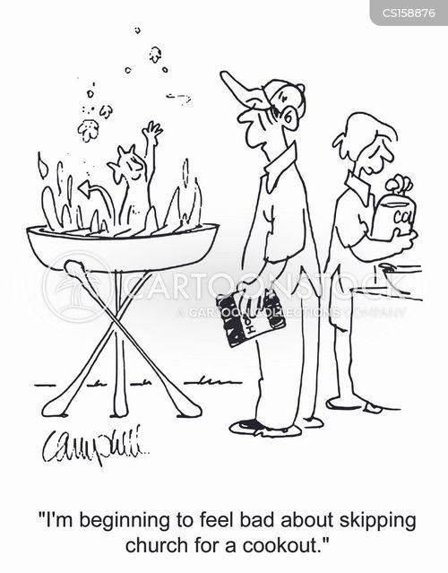 sundays cartoon