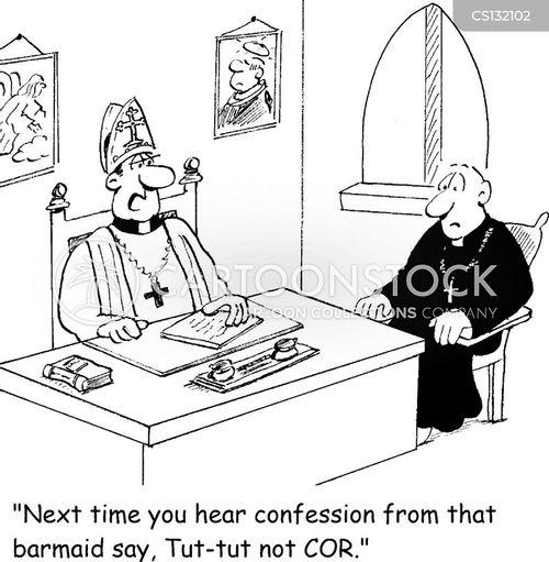 Karikatur Sex-Tariftfrei