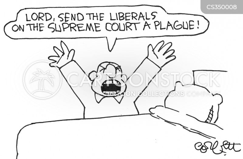 us supreme court cartoon