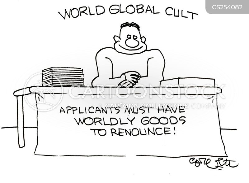 Renouncing Worldly Goods cartoons, Renouncing Worldly Goods cartoon, funny, Renouncing Worldly Goods picture, Renouncing Worldly Goods pictures, Renouncing Worldly Goods image, Renouncing Worldly Goods images, Renouncing Worldly Goods illustration, Renouncing Worldly Goods illustrations
