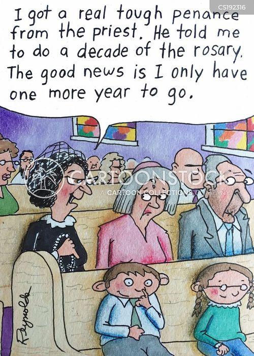 Misinterpretations Cartoons And Comics Funny Pictures