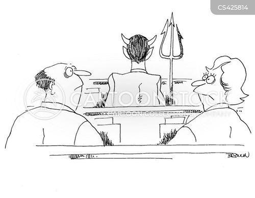 repentance cartoon
