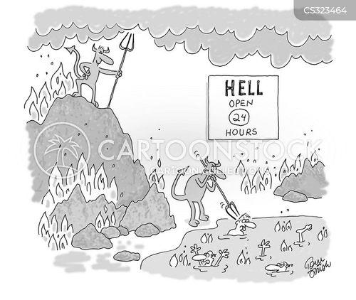 styx cartoon