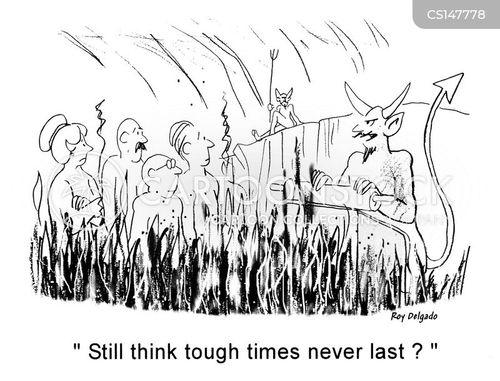 proved wrong cartoon