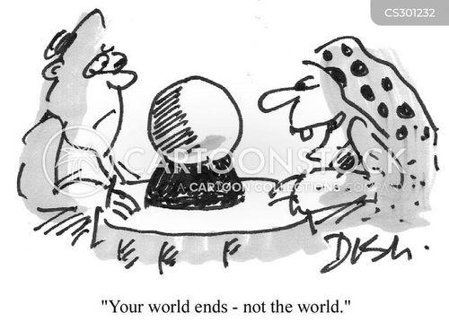 clarification cartoon